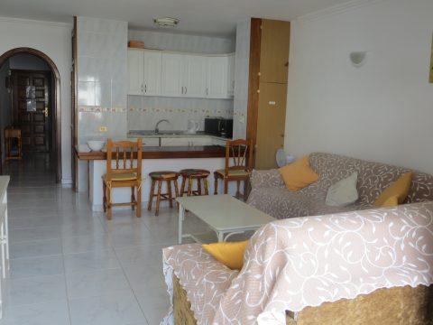 Ref 560 Victoria Court 2 Apartment Los Cristianos